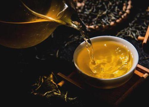 茶中相遇,把平淡的日子过到无悔