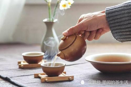 喝茶只是生活方式,懂茶重要吗?
